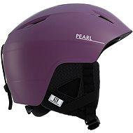 Salomon  Pearl2+ Fig vel. S (53-56 cm) - Lyžařská helma