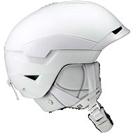 Salomon  Mirage S White/Universal vel. M (56-59 cm) - Lyžařská helma