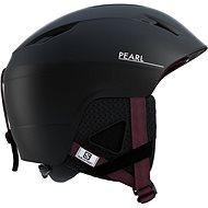 Salomon  Pearl2+ Black vel. M (56-59 cm) - Lyžařská helma