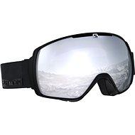Salomon Xt One Black Neon Univ.White - Lyžařské brýle da4676b031