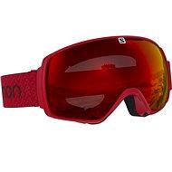 Salomon Xt One Matador/Univ Mid Red - Lyžařské brýle