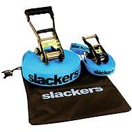 "Slackers Slackline Set ""Classic"" + Teaching Line"