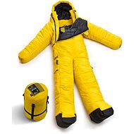 Selk'bag Original 5G Yellow Flare vel. XL - Spací pytel