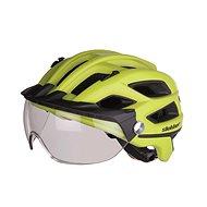 Slokker Visor Penegal Green 61+ cm - Helma na kolo