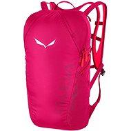 Salewa Ultra Train 18 BP červená - Sportovní batoh