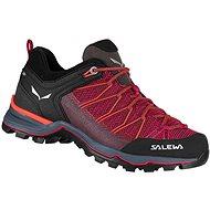 Salewa WS MTN Trainer Lite červená/černá EU 38,5 / 245 mm - Trekové boty