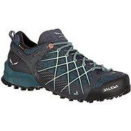Salewa WS Wildfire GTX modrá - Trekové boty