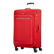 American Tourister Airbeat Spinner 80 EXP Pure Red