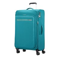 American Tourister Airbeat Spinner 80 EXP Sky Blue