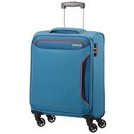 American Tourister Holiday Heat Spinner 55 Denim Blue - Cestovní kufr s TSA zámkem