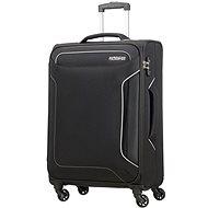American Tourister Holiday Heat Spinner 67 Black - Cestovní kufr s TSA zámkem