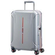 American Tourister Technum Spinner 55 Aluminium - Cestovní kufr s TSA zámkem
