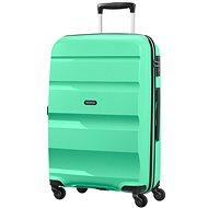 American Tourister Bon Air Spinner Mint Green vel. L - Cestovní kufr s TSA zámkem