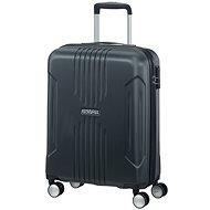 American Tourister TRACK LITE SPINNER 55 Dark Slate - Cestovní kufr