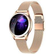 ARMODD Candywatch Crystal zlatá - Chytré hodinky