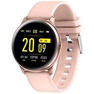 Smartomat Roundband 2 růžová - Chytré hodinky