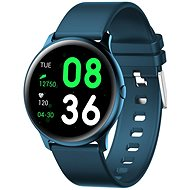 Smartomat Roundband 2 modrá - Chytré hodinky