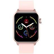 Smartomat Squarz 8 Pink - Smartwatch