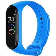 Smartomat Sunset 4 světle modrá - Fitness náramek