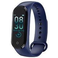 Smartomat Sunset 4 tmavě modrá - Fitness náramek