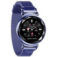 Smartomat Sparkband modrá - Chytré hodinky