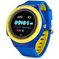 Smartomat Kidwatch 3 Circle modrá - Chytré hodinky