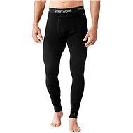 Smartwool M Merino 150 Baselayer Bottom Black - Kalhoty