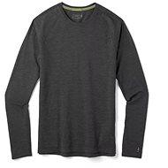 Smartwool M Merino 150 Baselayer LS, Iron Heather - T-Shirt