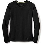 Smartwool W Merino 150 Baselayer LS Black - Tričko