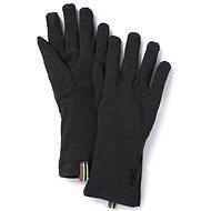 Smartwool Merino 250 Glove Charcoal Heather vel. S - Rukavice