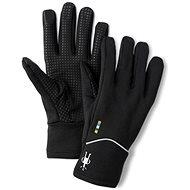 Smartwool Merino Sport Fleece Training Glove, Black - Gloves