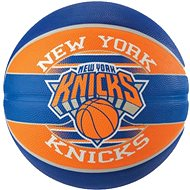Spalding NBA team ball NY Knicks vel. 7 - Basketbalový míč