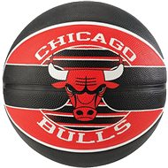 Spalding NBA team ball Chicago Bulls vel. 7 - Basketbalový míč