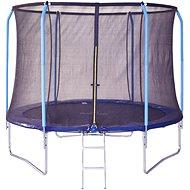 Spartan Safety, 305cm, with Net - Trampoline