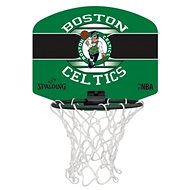 Spalding NBA miniboard Boston Celtics - Basketbalový koš