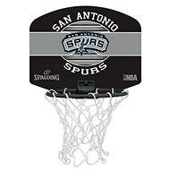 Spalding NBA miniboard SA Spurs - Basketbalový koš