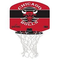Spalding NBA miniboard Chicago Bulls - Basketbalový koš