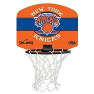 Spalding NBA miniboard NY Knicks - Basketbalový koš
