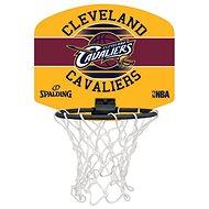 Spalding NBA miniboard Cleveland Cavaliers - Basketbalový koš