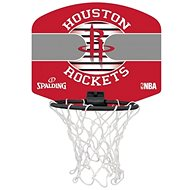 Spalding NBA miniboard Houston Rockets - Basketbalový koš