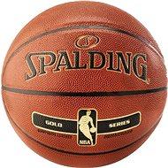 NBA Gold in/out sz.7 - Basketbalový míč