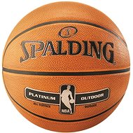 NBA Platinum outdoor sz.7 - Basketbalový míč