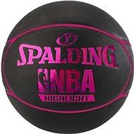NBA Highlight 4her out sz.6 - Basketbalový míč