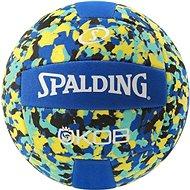 Beachvolleyball King of the beach blue - Beachvolejbalový míč