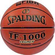 TF1000 Legacy FIBA - Basketbalový míč