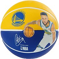 Spalding NBA Player Ball Stephen Curry vel.7 - Basketbalový míč