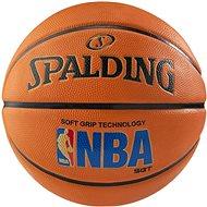 Spalding NBS Logoman SGT vel. 7 - Basketbalový míč