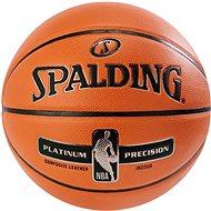 Spalding NBA Platinum Precision vel.7 - Basketbalový míč