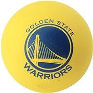 Spalding NBA SPALDEENS GOLDEN STATE WARRIORS (6cm) - Basketbalový míč