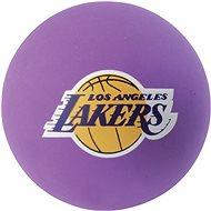 Spalding NBA SPALDEENS LA LAKERS (6cm) - Basketbalový míč
